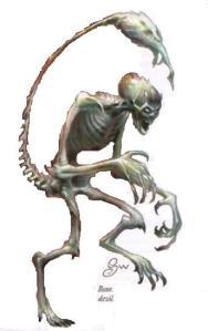 Osyluth (Bone Devil)²