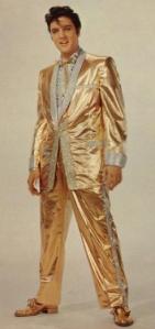 Wick's attire